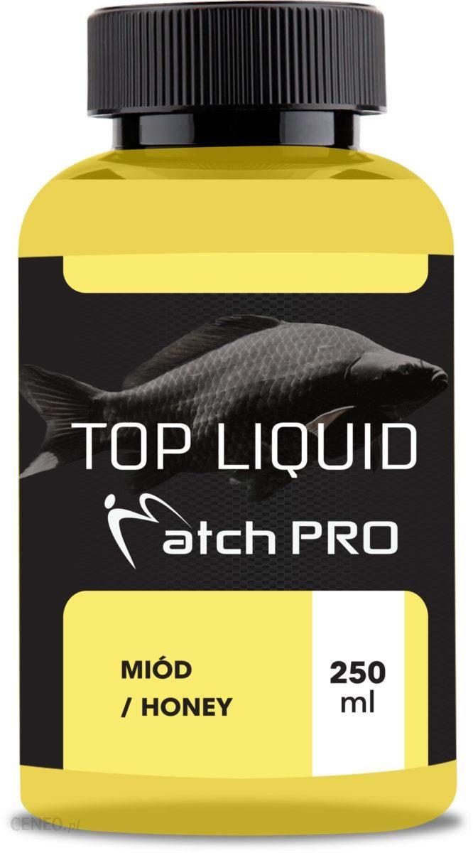 Matchpro Top Liquid Honey Miód 250Ml