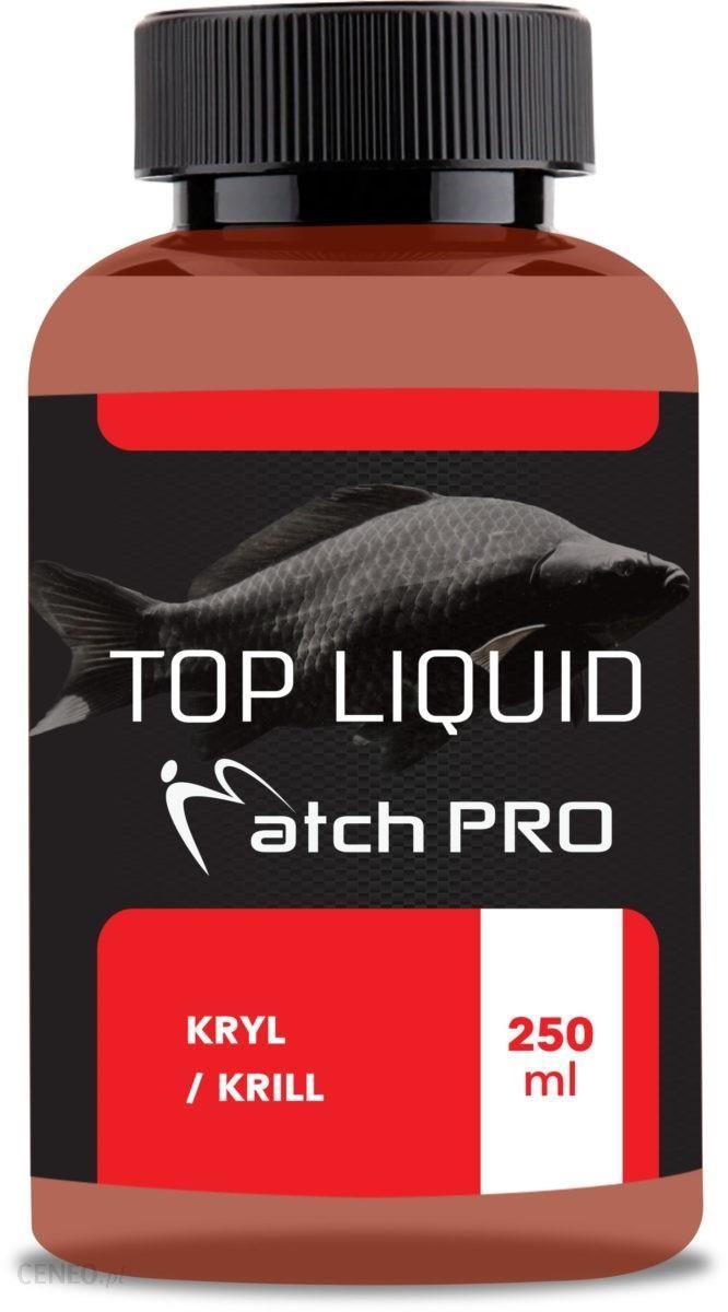 Matchpro Top Liquid Krill Kryl 250Ml