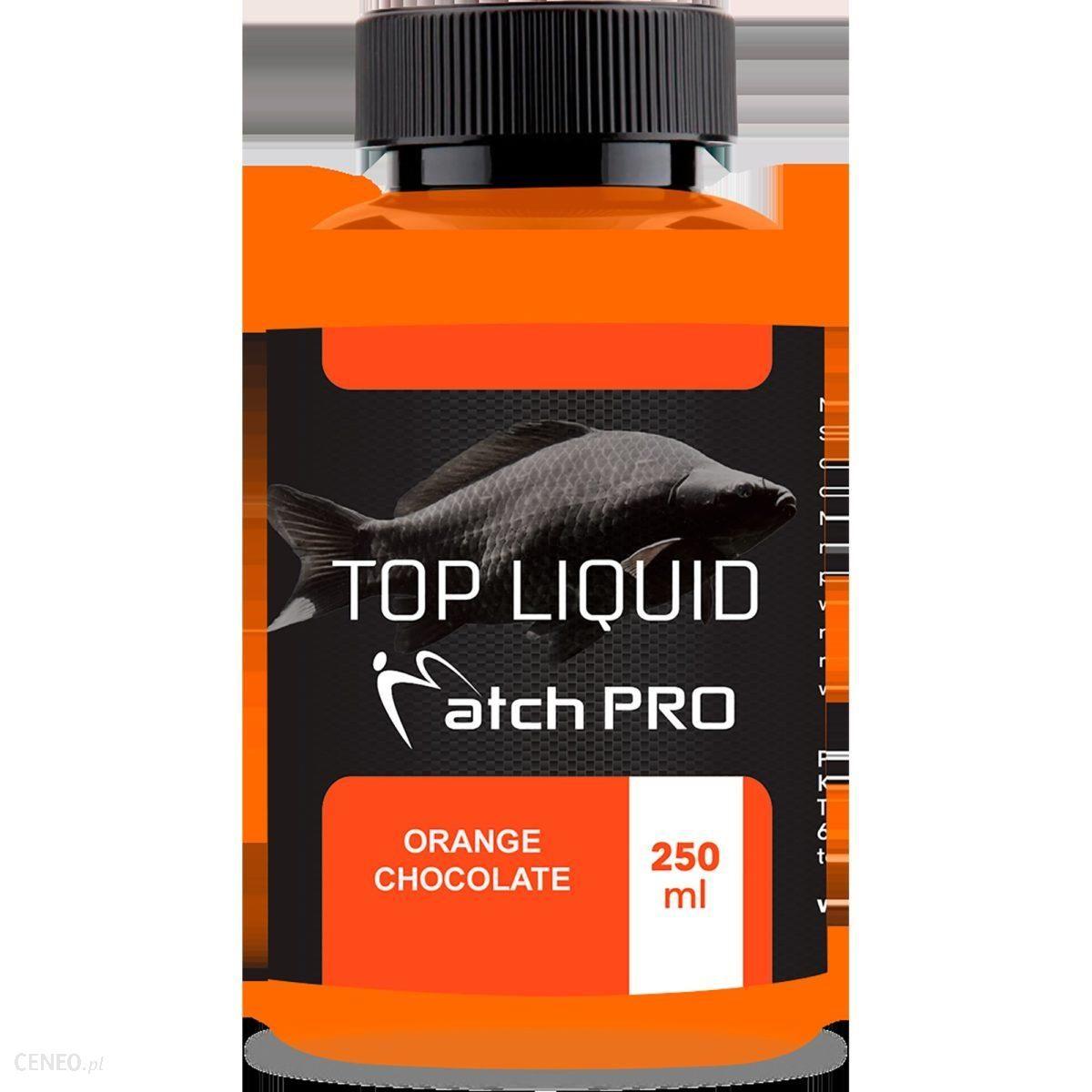 Matchpro Top Liquid Orange Chcolate 250Ml