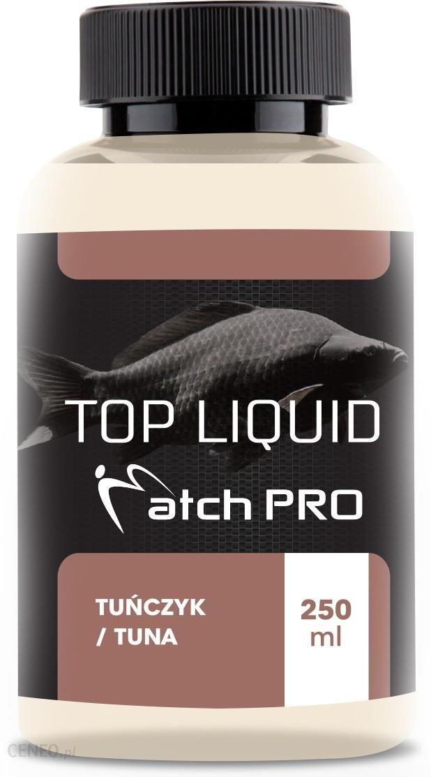 Matchpro Top Liquid Tuna Tuńczyk 250Ml