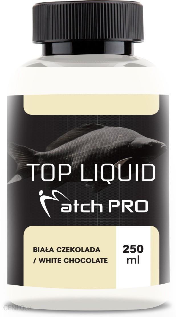 Matchpro Top Liquid White Chocolate 250Ml