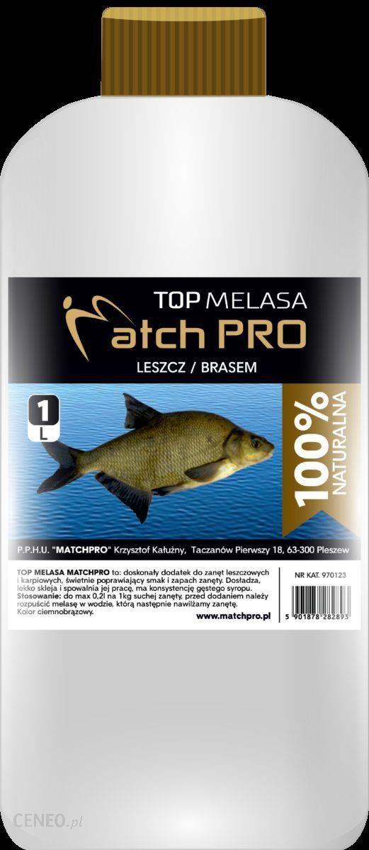 Matchpro Top Melasa Brasem 1000Ml