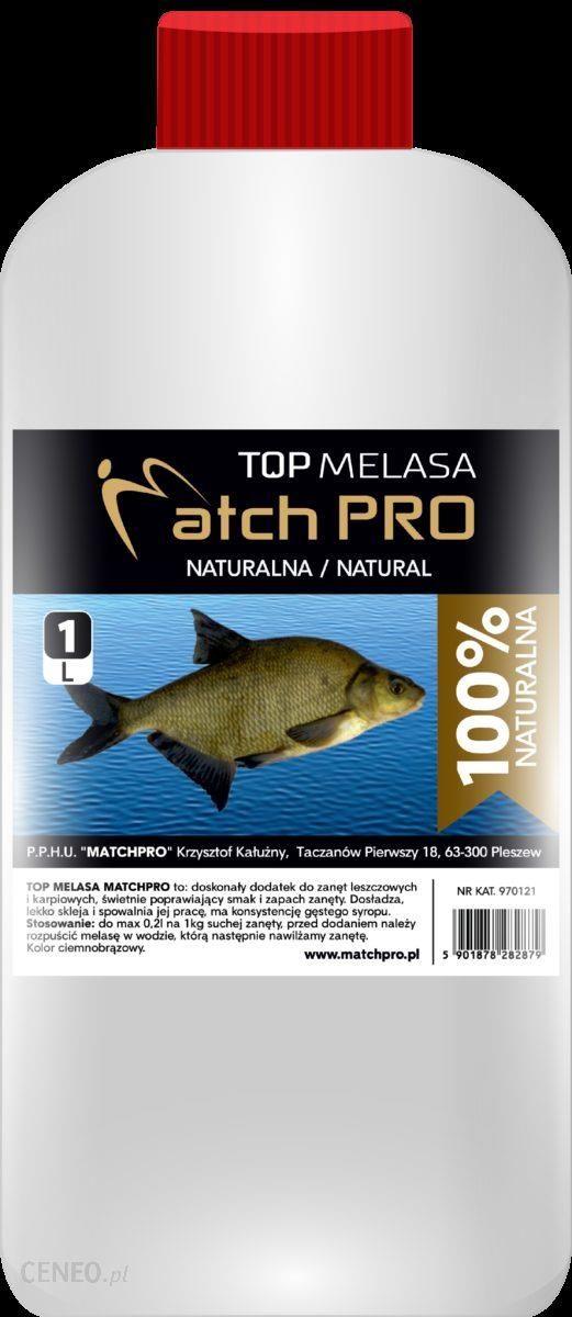 Matchpro Top Melasa Naturalna 1000Ml