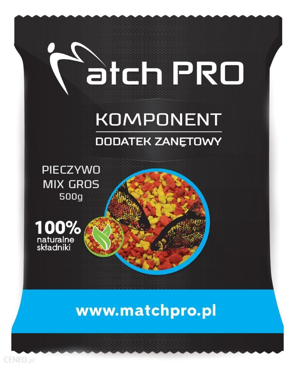 Matchpro Top Pieczywo Mix Gros 500G
