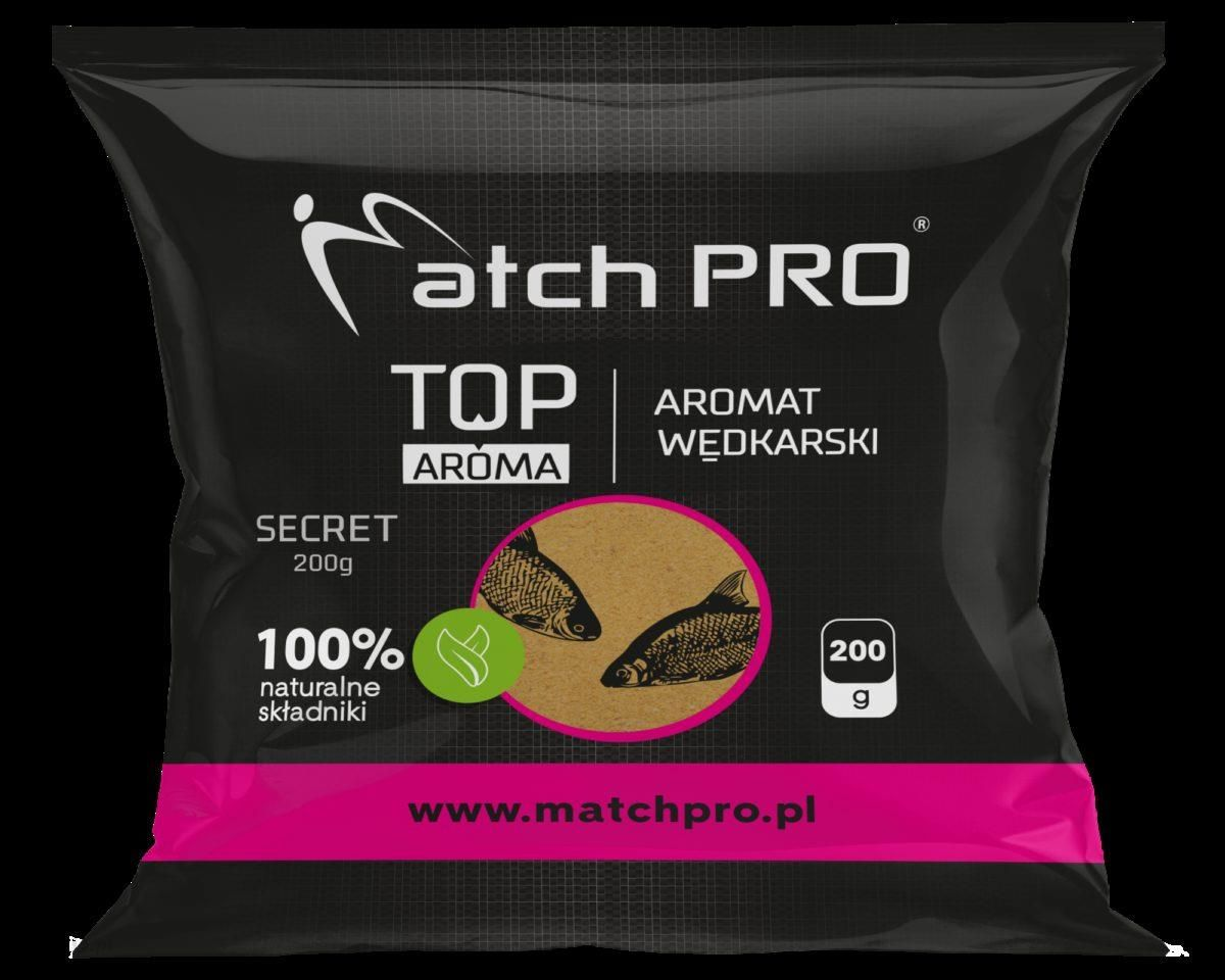 Matchpro Top Secret Aromat 200G