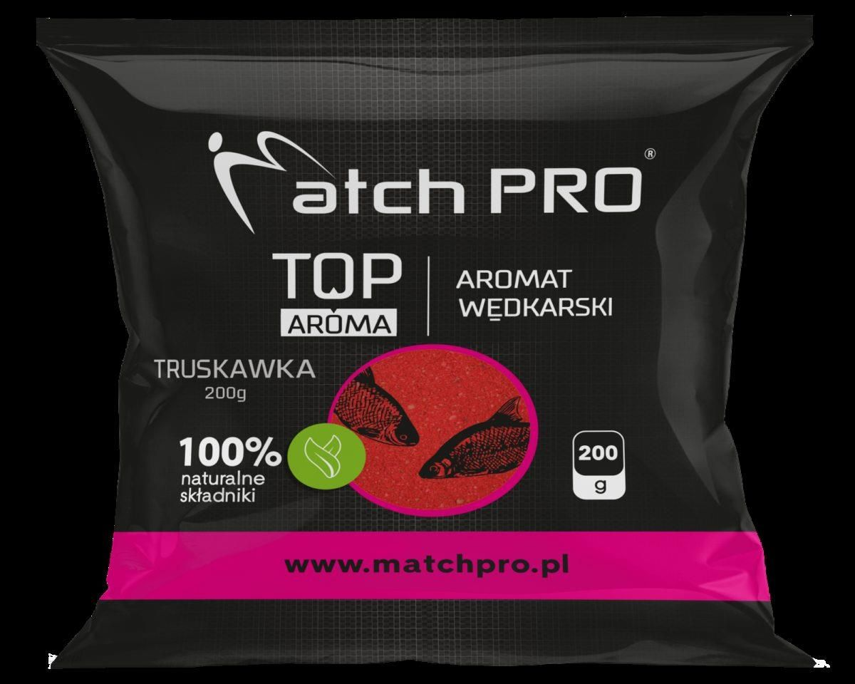 Matchpro Top Truskawka Strawberry Aromat 200G