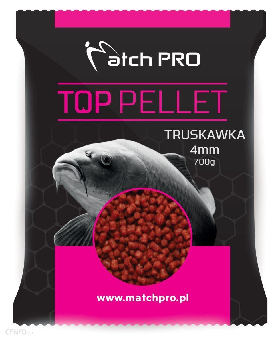 Matchpro Truskawka 4Mm Pellet 700G