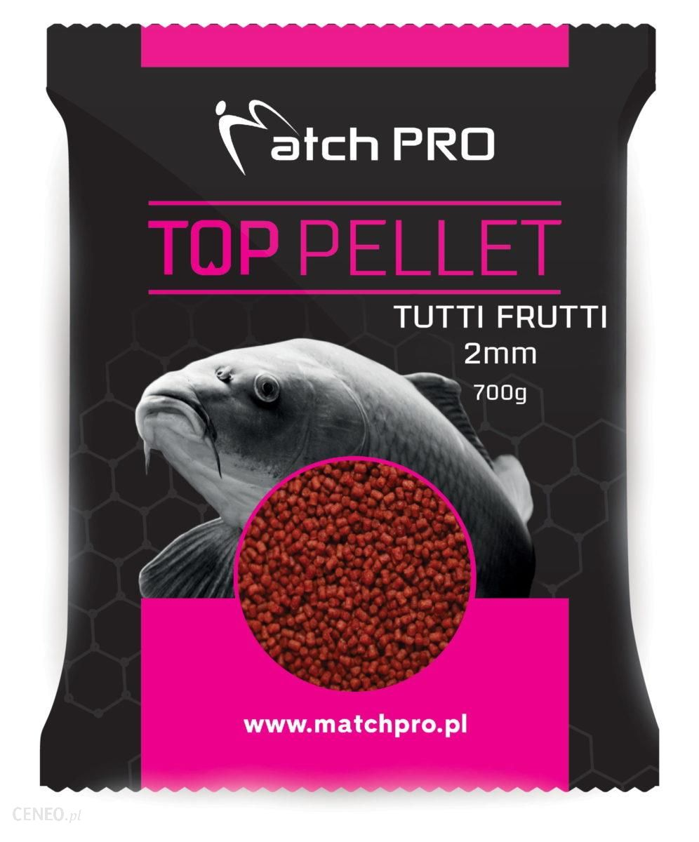 Matchpro Tutti Frutti 2Mm Pellet 700G