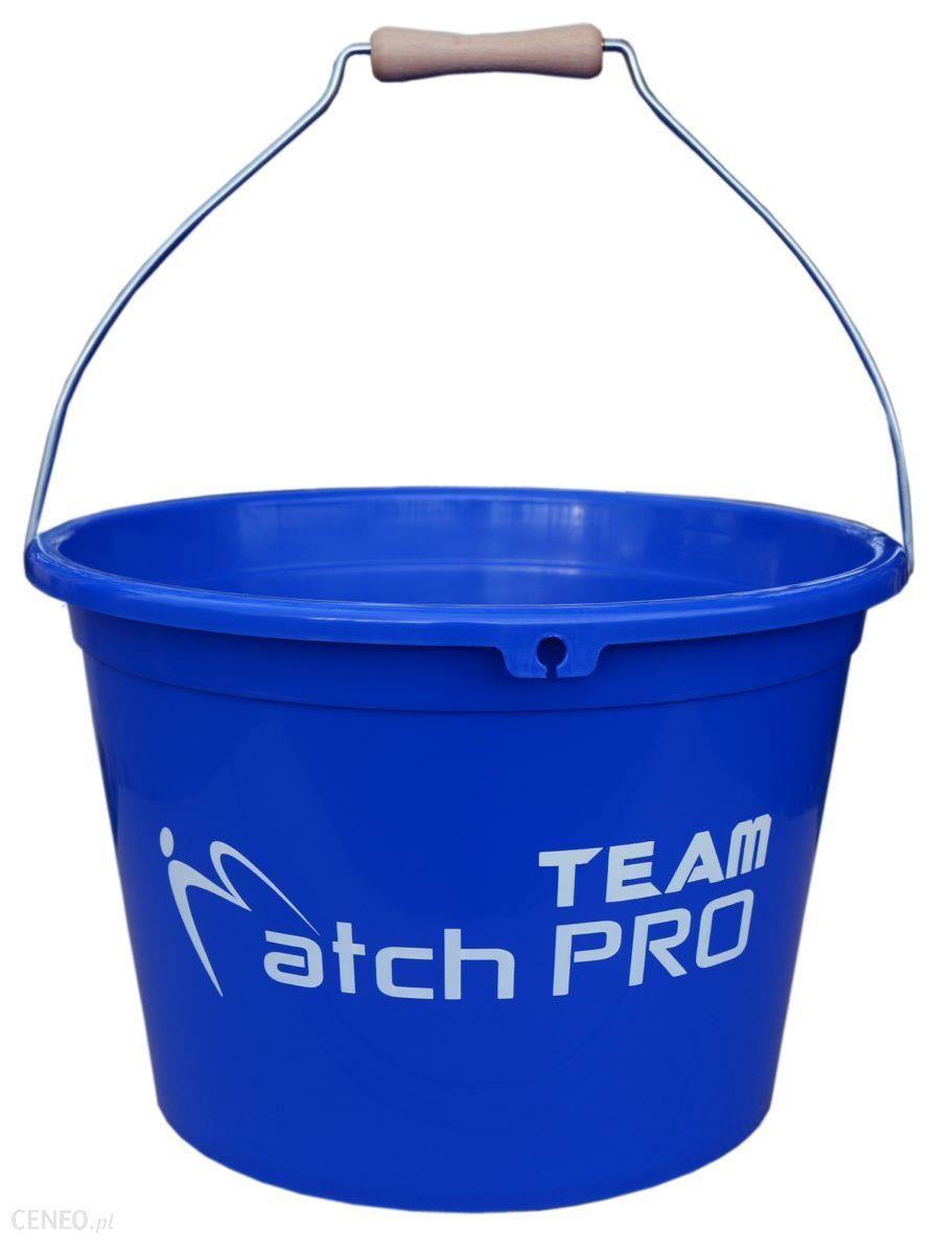 Matchpro Wiadro 18L Team Blue