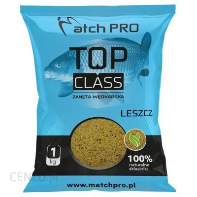 Matchpro Zanęta Top Class Leszcz 1Kg