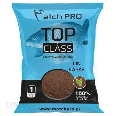 Matchpro Zanęta Top Class Lin Karaś 1Kg