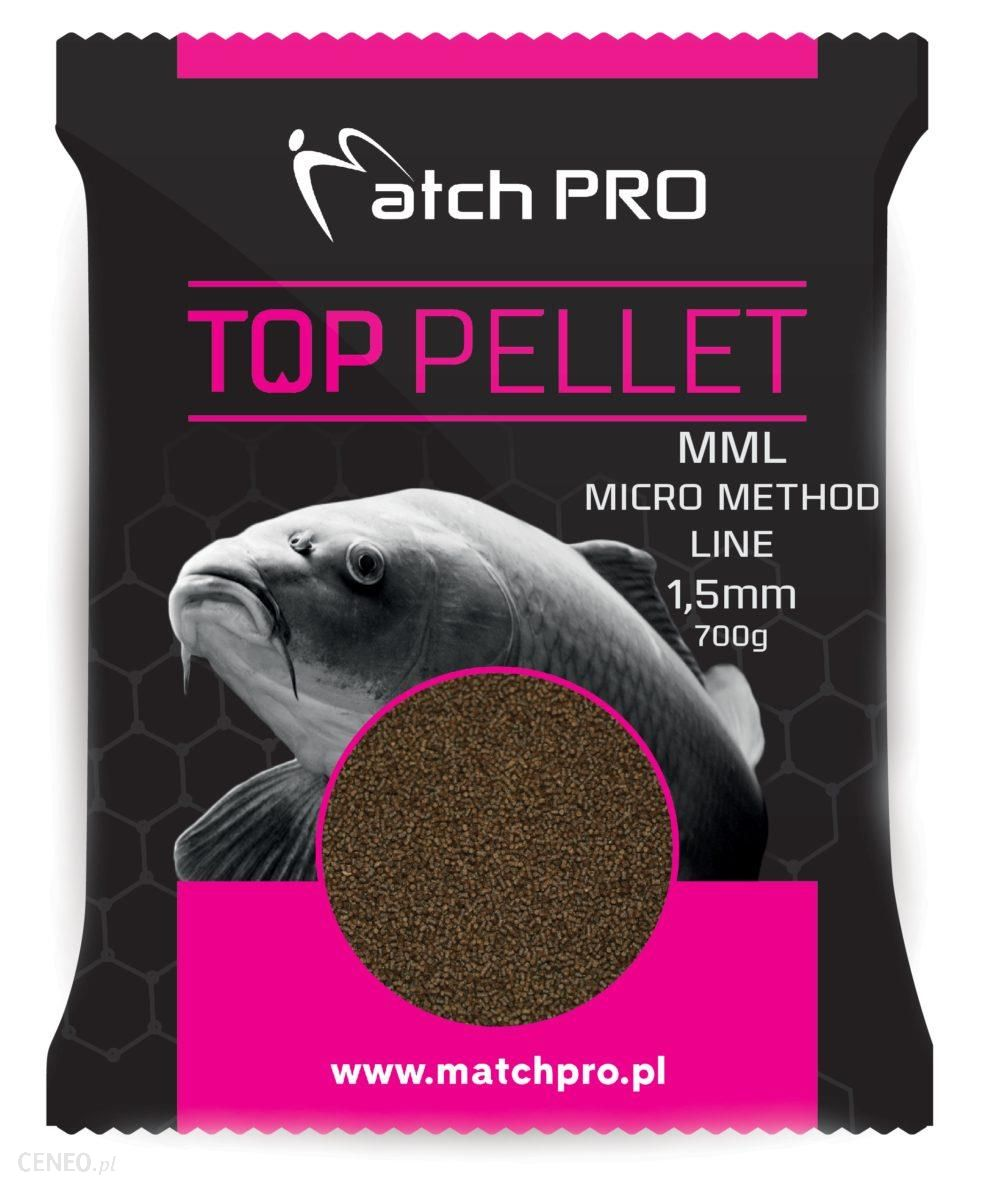 Matchpromml Micro Method Line 1