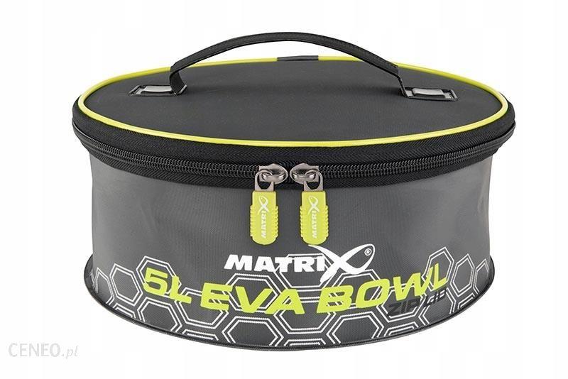 Matrix Miska 5L Eva Zip Lid Bowl Glu120
