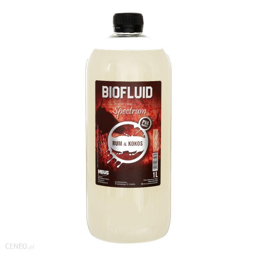 Meus Bio Fluid Spectrum Rum & Kokos