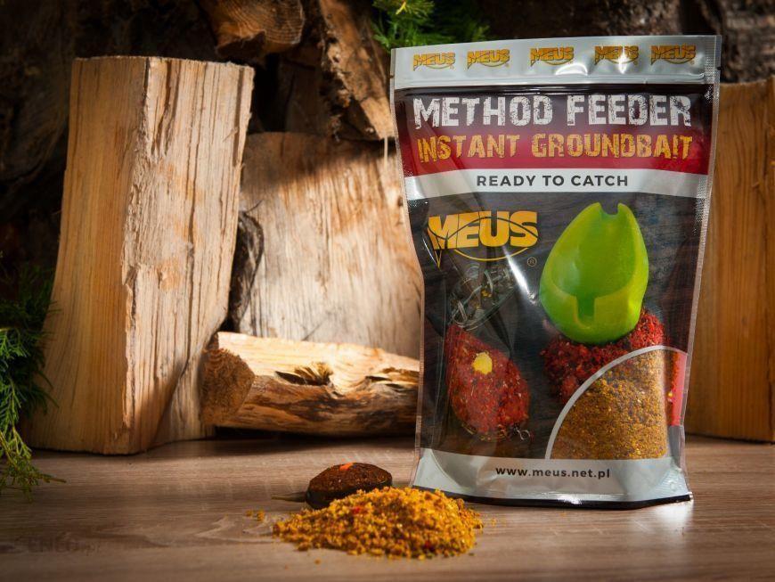 Meus Method Feeder Instant Grounbait N-Butyric Acid Kwas Masłowy