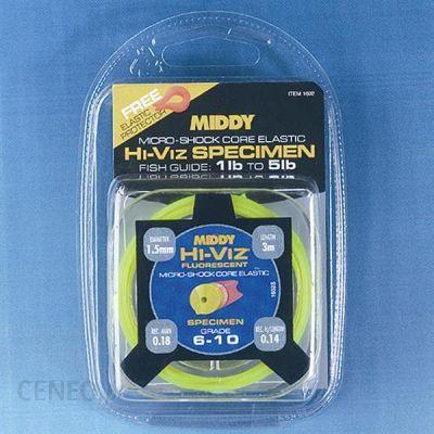 Middy Hi-Viz Specimen 6-10