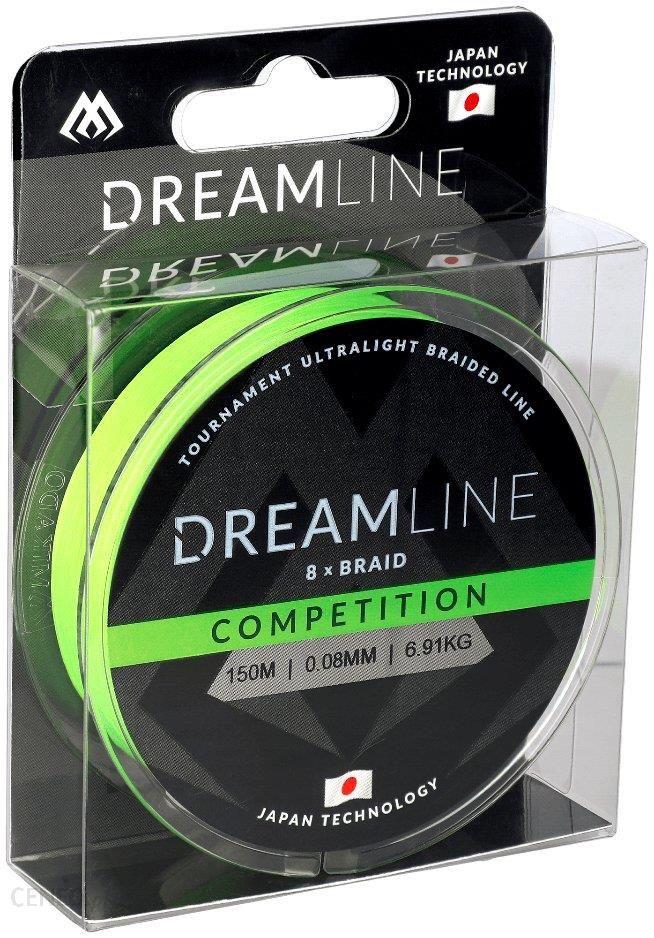 Mikado Plecionka Dreamline Competition 0