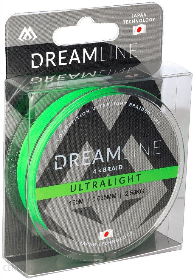 Mikado Plecionka Dreamline Ultralight 0