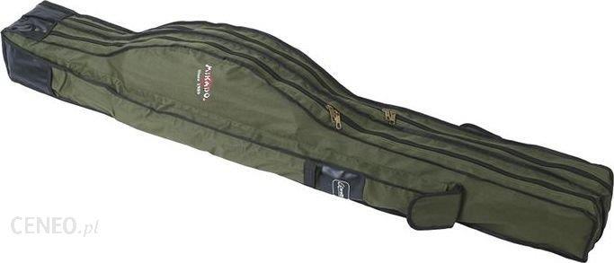 Mikado Pokrowiec Carp Fine Line 2 Komorowy 160cm /10 Ft Zielony UWD-C2