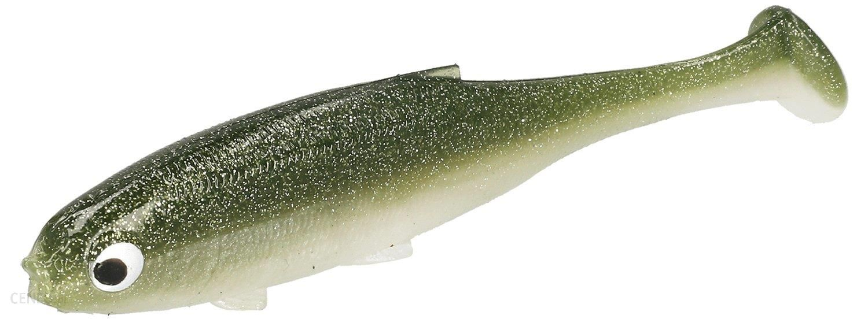 Mikado Przynęta Guma Real Fish 15Cm Olive Bleak