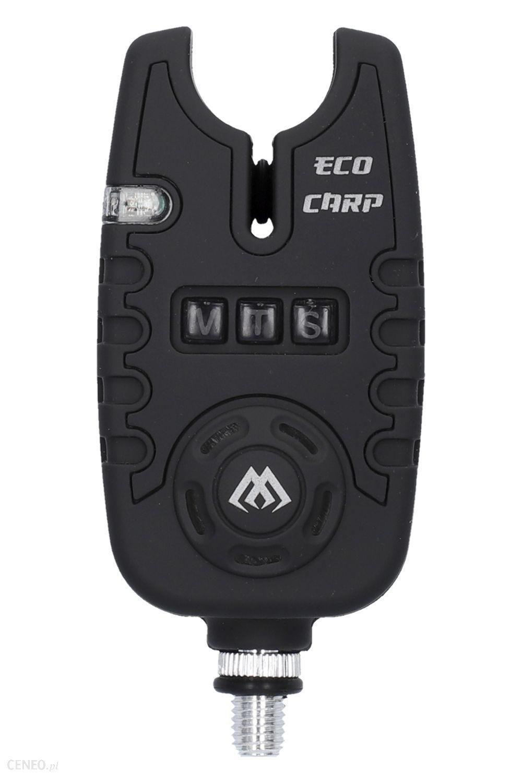Mikado Sygnalizator Brań Eco Carp Red