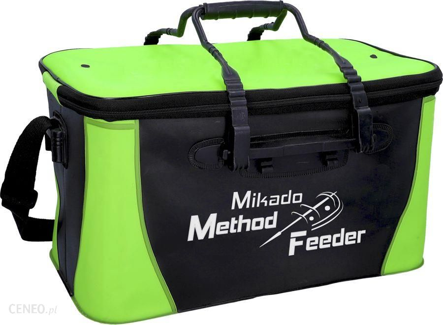 Mikado Torba Method Feeder 006 28x28x48Cm