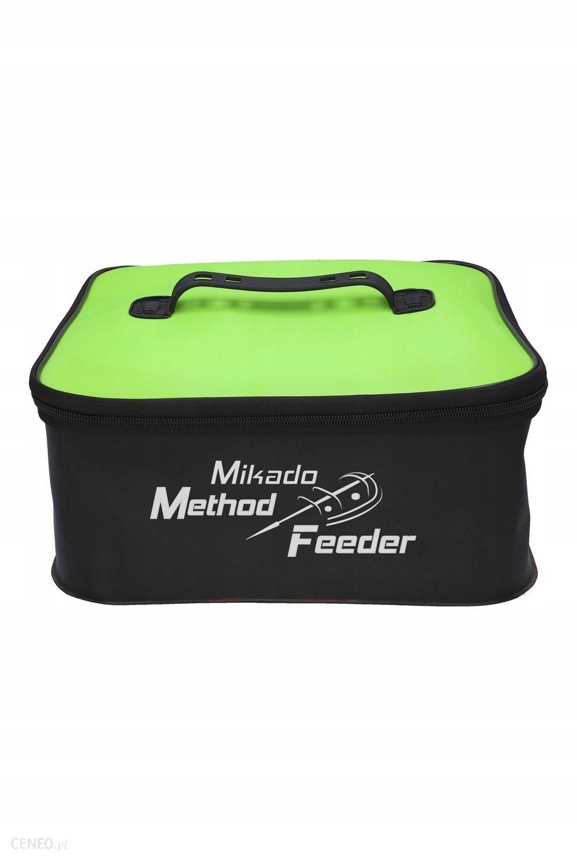Mikado Torba Method Feeder L 33x33x14 cm