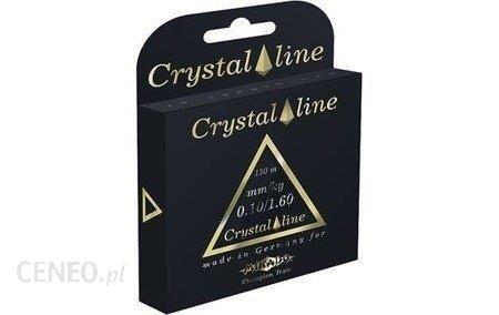 Mikado Żyłka Crystal Line 0