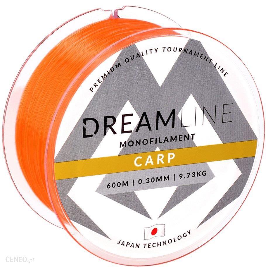 Mikado Żyłka Karpiowa Dreamline 0