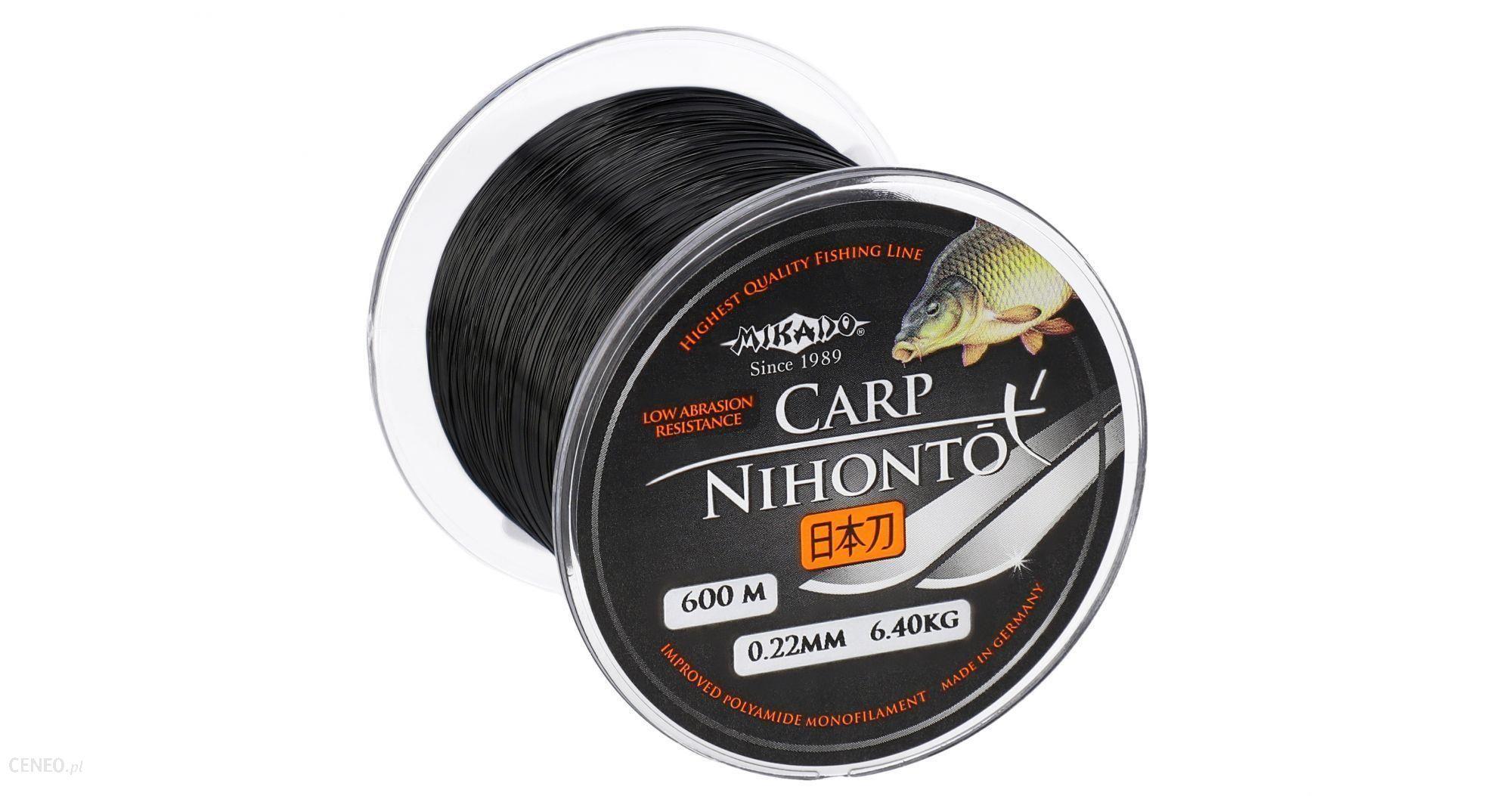 Mikado Żyłka Nihonto Carp 0