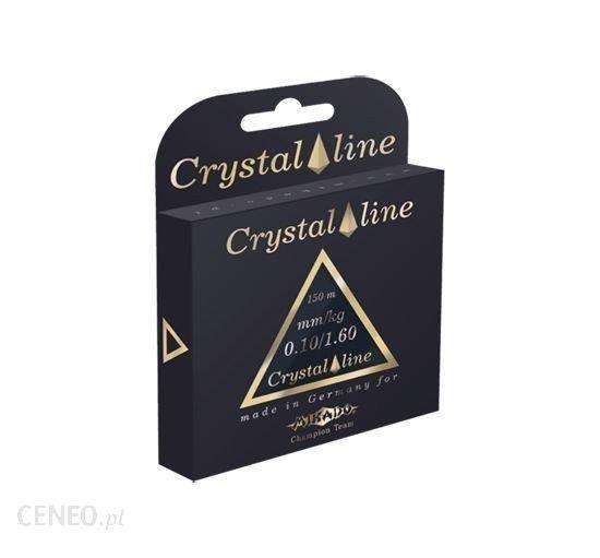 Mikado Żyłka Przyponowa Crystal Line 0