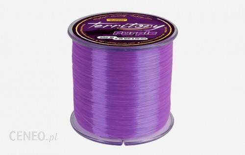 Mikado Żyłka Terrority Purple Line 0
