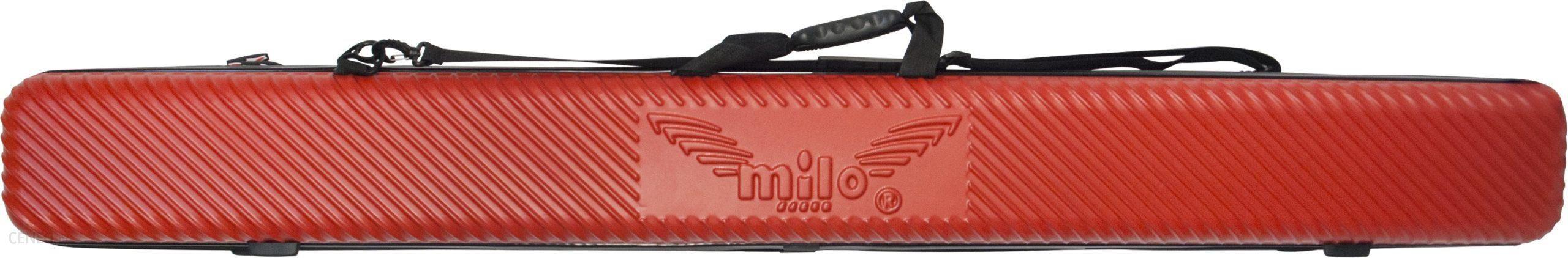 Milo Pokrowiec Rosso Travel Wave 170X18Cm