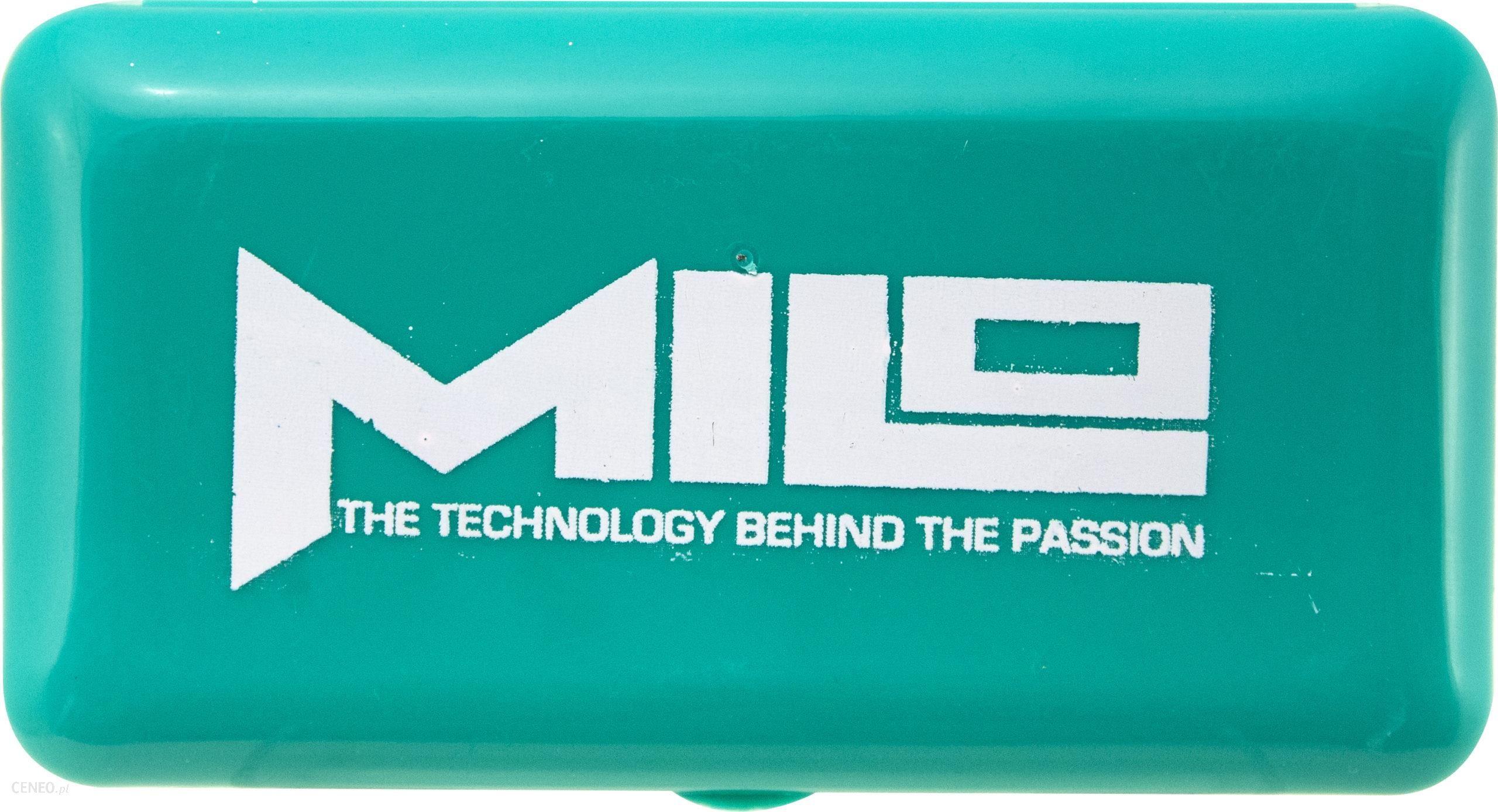 Milo Pudełko Na Przypony Ami Pro 14Cm Verde 893Vv0097 Cv