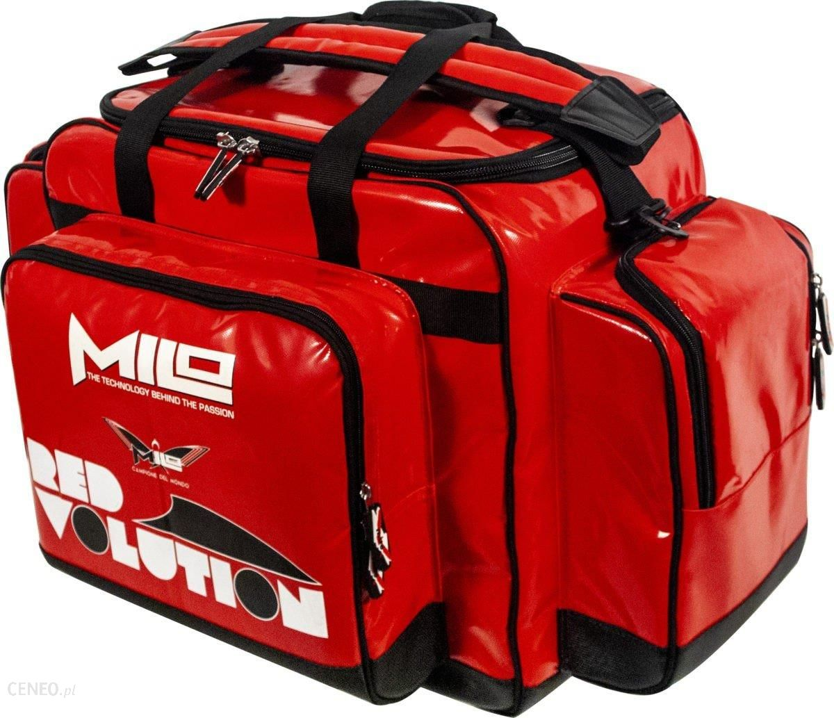 Milo Torba Borsa Carryall Redvolution 64X40X45Cm 612Vv0083