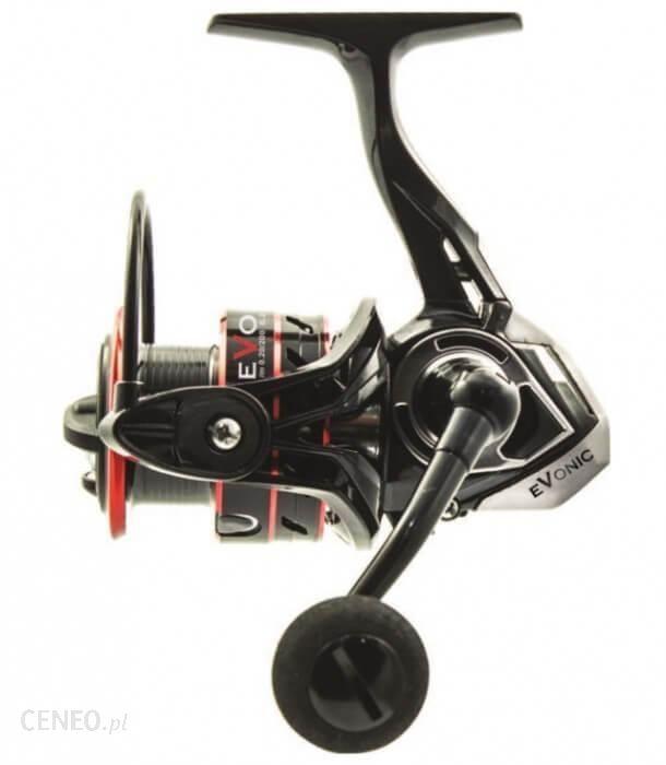 Mistrall Kołowrotek Spinningowy Evonic Fd 3000 7+1