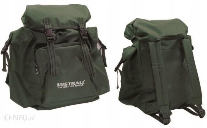 Mistrall Plecak Green 1