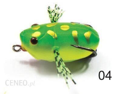 Mistrall Przynęta Powierzchniowa Żuk I 04 4