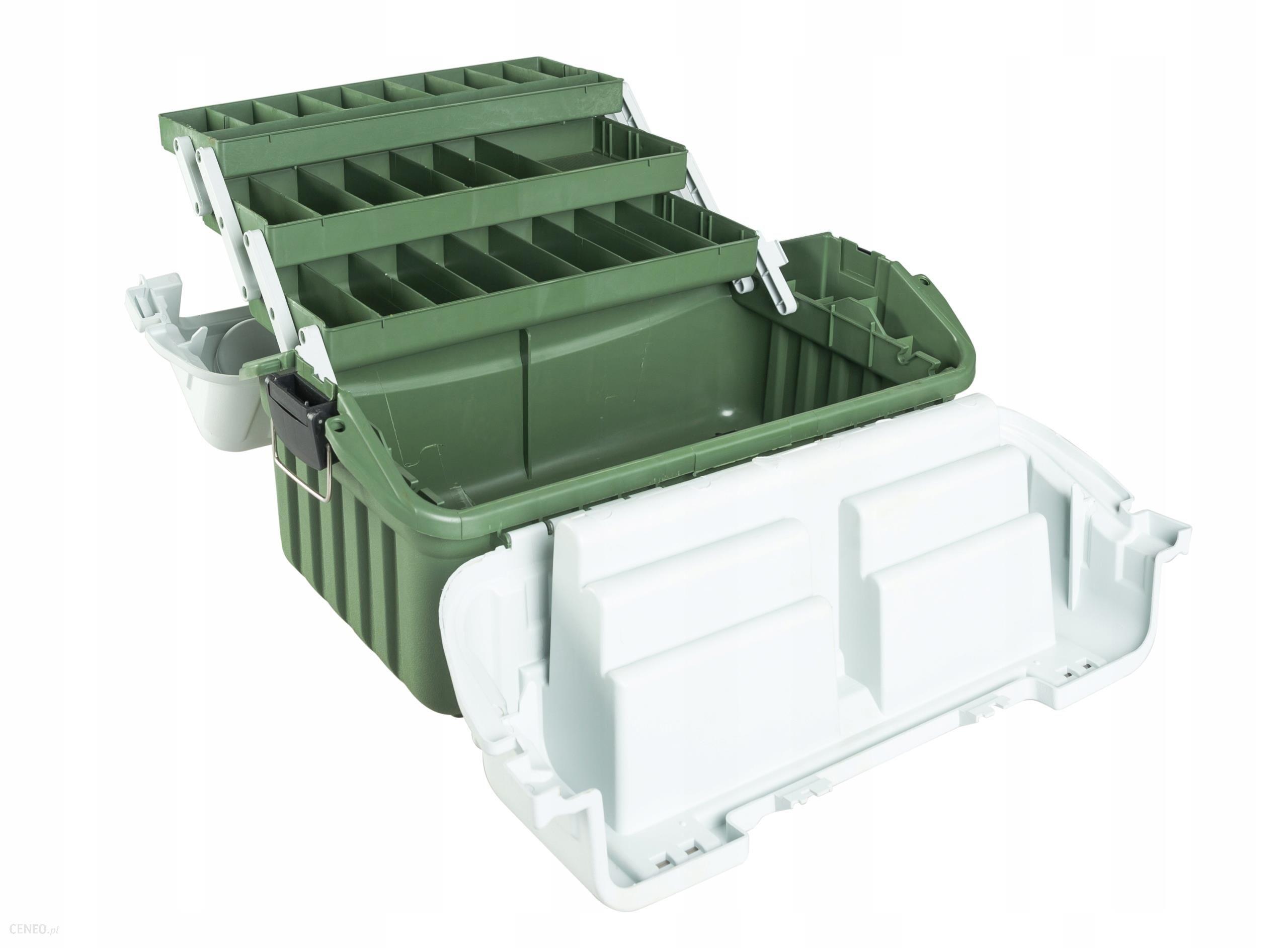Mistrall Pudełko 3T 440/250/180