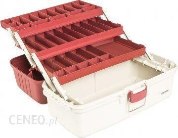 Mistrall Pudełko wędkarskie Mistrall 180/250/250mm 3 tacki