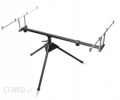 Mistrall Rod Pod Aluminiowy 60/110 H50/70