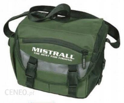 Mistrall Torba Green 26/16/25cm