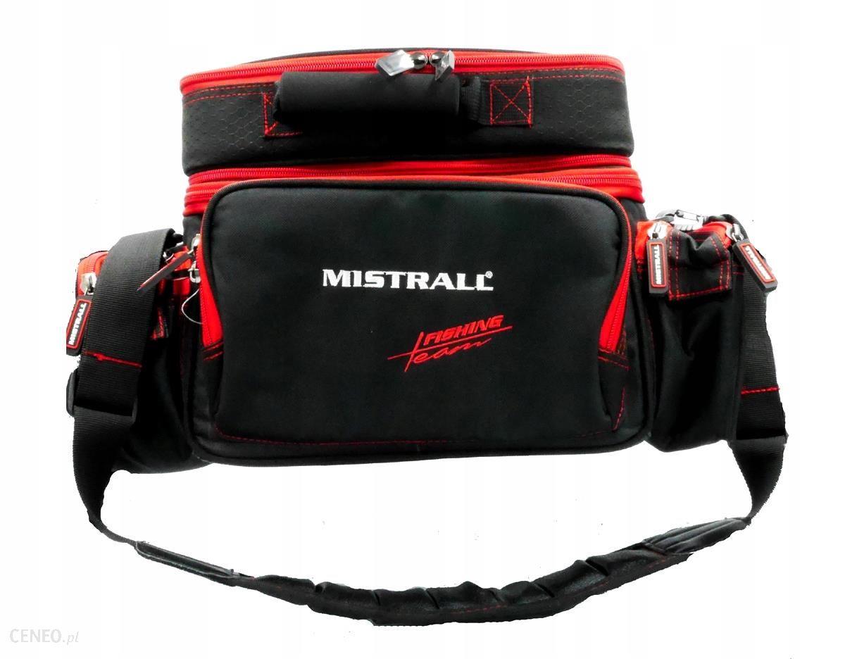 Mistrall Torba Multi Ft na przynęty AM-6009558