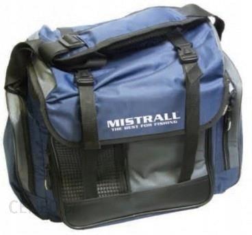 Mistrall Torba z pudełkami 16 tub 2Box 42/27/22Cm