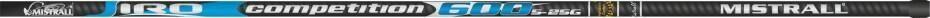 Mistrall Wędka Bat Węglowy Siro Pole 6M