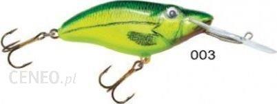 Mistrall Wobler Crabuno Diver 5cm 7g 2