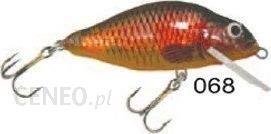 Mistrall Wobler Perch Diver 7cm 13g 1