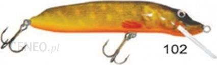 Mistrall Wobler Pike Floater 14Cm 21G 2