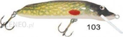 Mistrall Wobler Pike Floater 15cm 30g 3