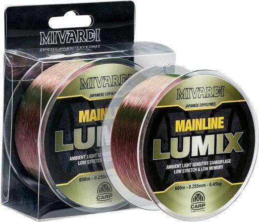 Mivardi Lumix Mainline Żyłka 0